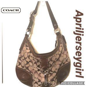 Coach - 11576 hobo bag